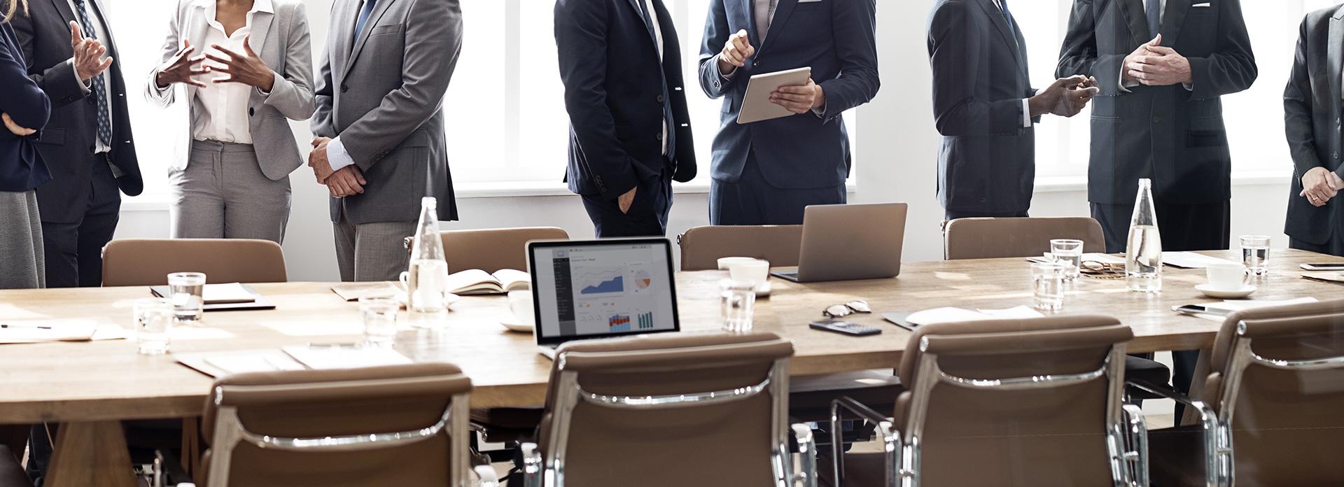 Création d'entreprises - Cabinet Sallaberry – Experts comptables à Bayonne, Tarbes et Ondres