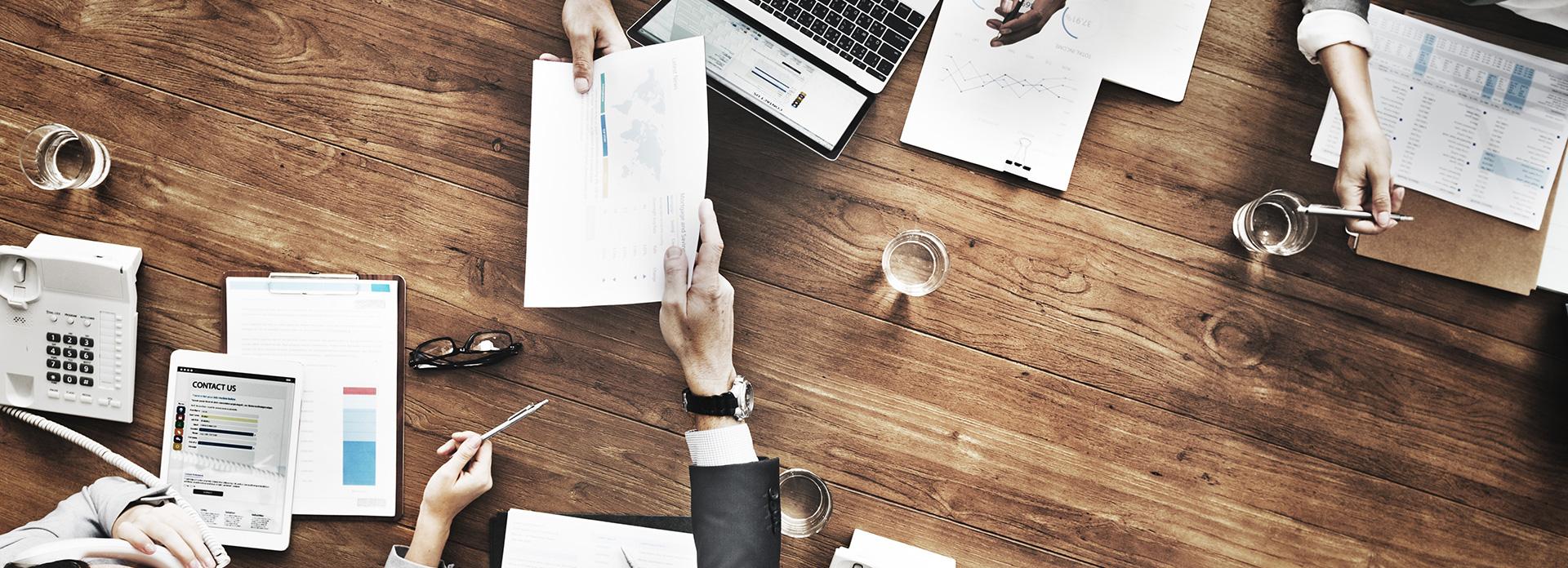 Qui sommes-nous - Cabinet Sallaberry – Experts comptables à Bayonne, Tarbes et Ondres